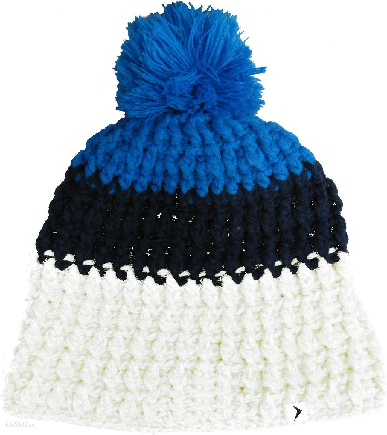 Outhorn czapka CAM601 niebieski SM, BEZPŁATNY ODBIÓR: WARSZAWA, WROCŁAW, KATOWICE, KRAKÓW!