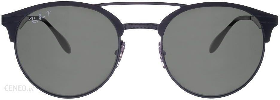 Ray-Ban RB 3545 186 9A Okulary przeciwsłoneczne - Ceny i opinie ... 72a94acc4ac6