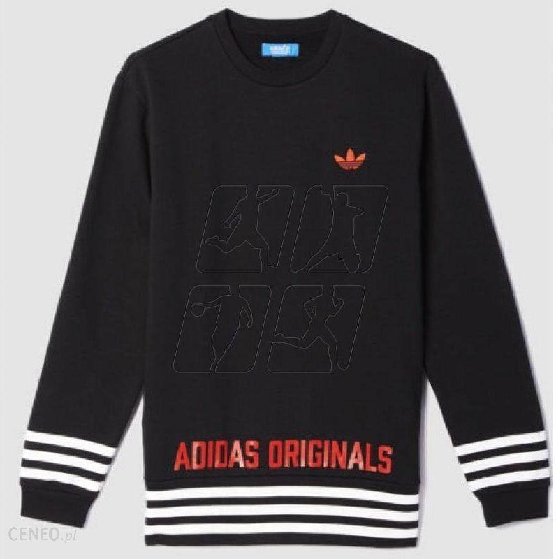bluza adidas originals graphic crew