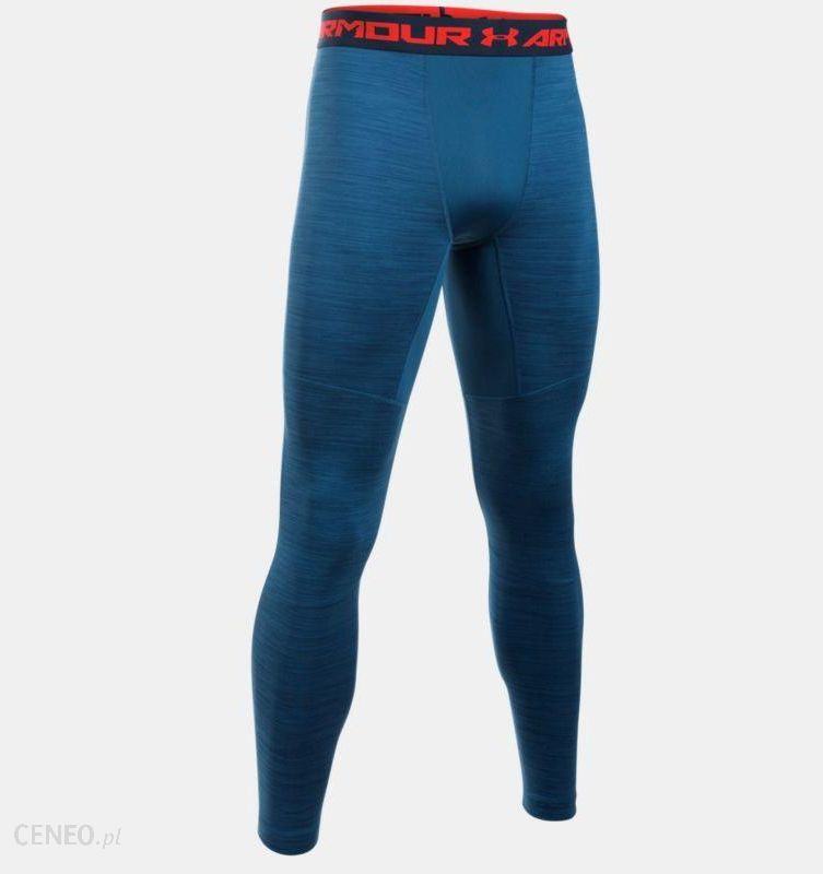 buty jesienne super promocje nowe promocje Spodnie kompresyjne Under Armour ColdGear® Armour Twist ...