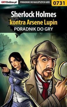 Arsene Lupin Vs Sherlock Holmes Pdf