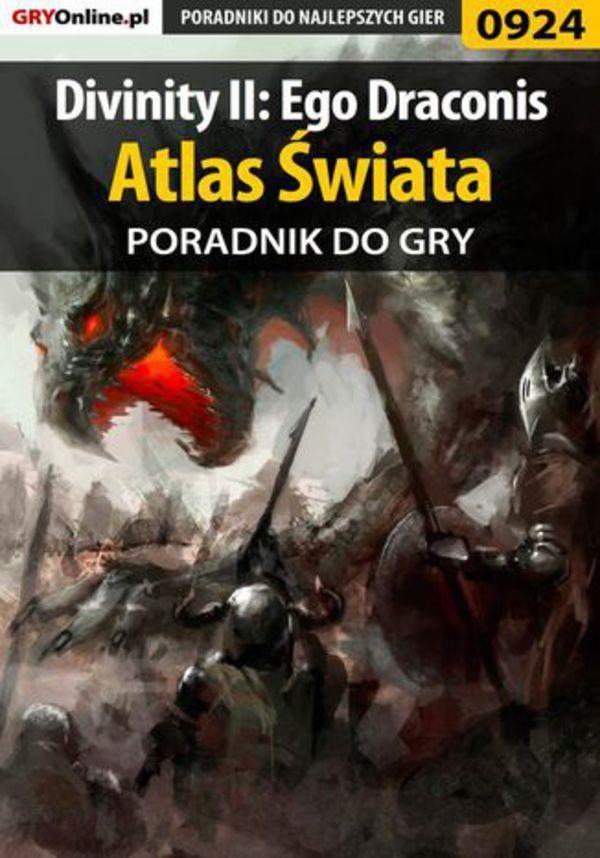 Atlas Swiata Pdf