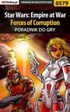 Star Wars: Empire at War - Forces of Corruption - poradnik do gry (EPUB)