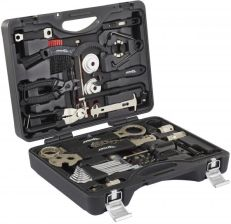 Red Cycling Products Red Cycling Pro Toolcase Master Czar (Yc799Ab)