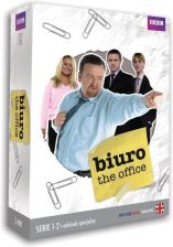 Box Biuro The Office (DVD)