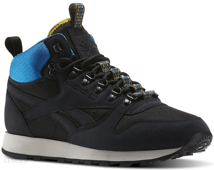 6bc32494 Buty Reebok Classic Leather Mid BC (AQ9665) - Ceny i opinie - Ceneo.pl