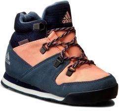 Buty adidas Cw Snowpitch K AQ6568 TecinkSungloConavy Ceny i opinie Ceneo.pl