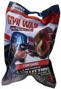 Marvel Heroclix Captain America Civil War Movie Gravity Feed booster (1 fig)