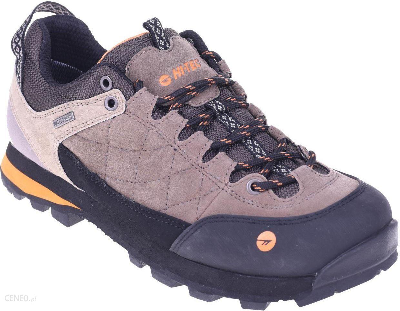 5ae86832 Buty trekkingowe Hi-Tec Galan Low WP - Ceny i opinie - Ceneo.pl