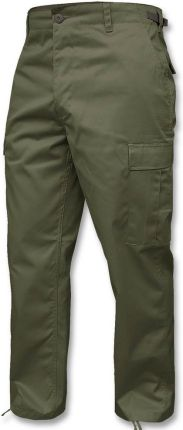 7084b7fb8 Spodnie Brandit BDU US Ranger Olive (1006.1)