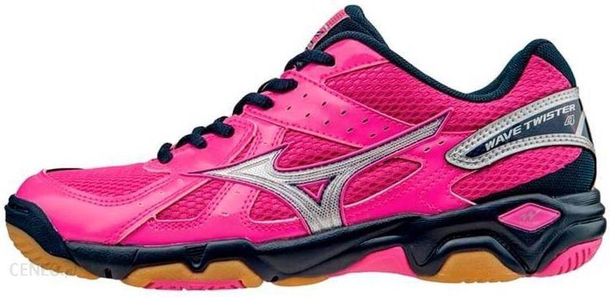 Mizuno Buty siatkarskie damskie Wave Lightning Z4 MID różowe r. 39 (V1GC180560) ID produktu: 5234894