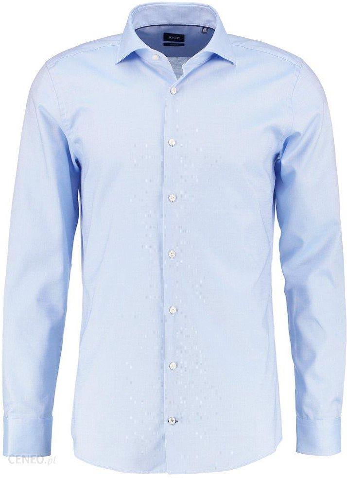 JOOP! PANKO SLIM FIT Koszula biznesowa light blue