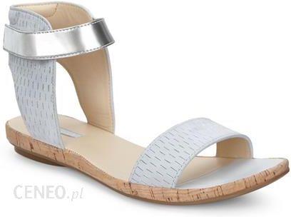 Ecco, Sandały damskie, Tabora 15, rozmiar 37 Ecco   Moda