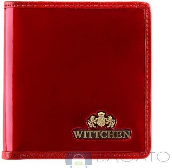 1b9a17e4f8125 Portfel poziomy unisex Wittchen VERONA 25-1-065 - Ceny i opinie ...