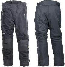 Odzież motocyklowa Seca Hybrid II Lady Spodnie Motocyklowe