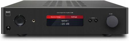 Wzmacmiacz audio NAD C368 - Opinie i ceny na Ceneo pl