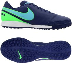 separation shoes 68c8e d0fcf Nike Tiempox Genio Ii Leather Tf (819216443)