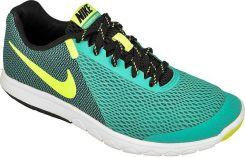 Buty Flex Experience RN 5 Wm's Nike (zielone)
