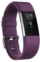 FitBit Charge 2 fioletowy