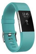 FitBit Charge 2 turkusowy