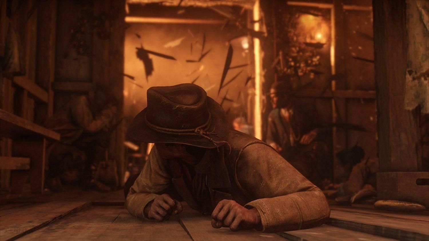 red dead redemption 2 ps4 cena