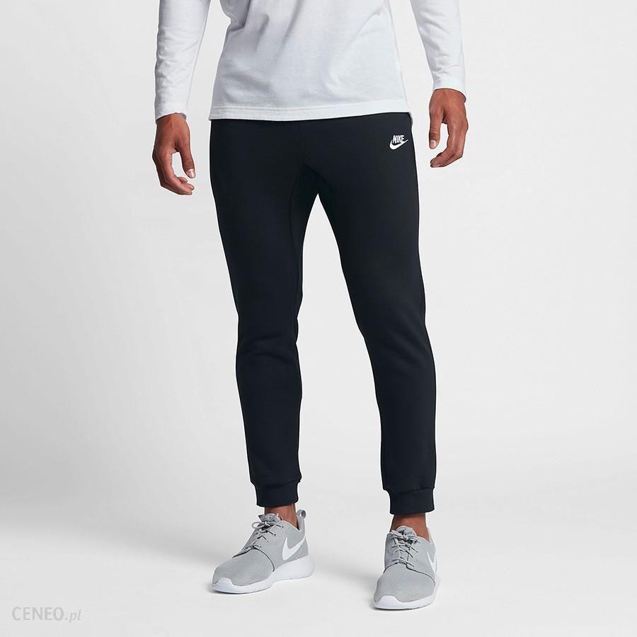 Nike Sportswear Woven Jogger Spodnie Czarny