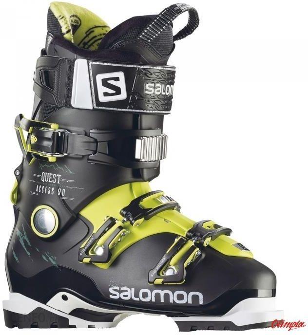 Buty narciarskie Salomon 90 Ceneo.pl