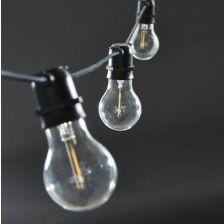 House Doctor Oświetlenie Dekoracyjne Function Ii Czarne Gd0131