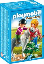 Playmobil Walk With Pony (6950)