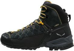 3b7220576760 Salewa ALP TRAINER MID GTX Buty trekkingowe carbon ringlo