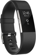 FitBit Charge 2 Czarny