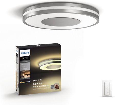 Plafoniera A Led Beign Philips Hue : Lampy sufitowe philips plafony ceneo pl