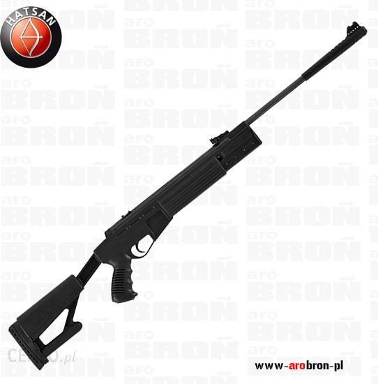 W Ultra Hatsan Wiatrówka Karabinek Striker AR 4,5 mm - Ceny i opinie JQ44