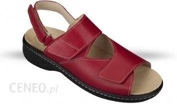 buty zdrowotne damskie sandały