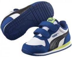 buty puma dla dziewczynek
