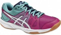 JUNIORSKIE BUTY GEL UPCOURT GS JR C413N 2101 ASICS g36 2, Kolor C413N 2101, 37, Płeć JUNIOR