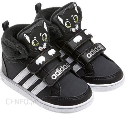 Buty Adidas Hoops Animal MID Inf R. 25 Ceny i opinie Ceneo.pl