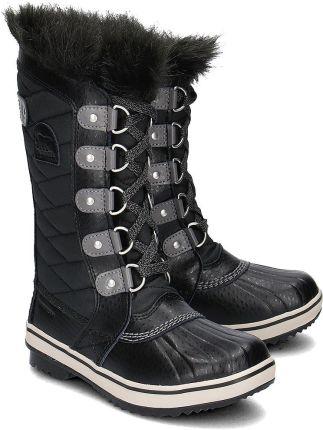 SOREL Sorel Tivoli High II Premium Śniegowce Damskie NL2194 010