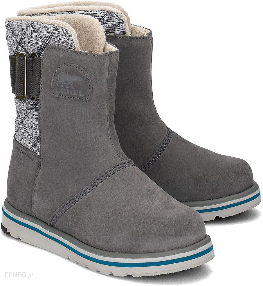 Sorel Sorel Rylee śniegowce Damskie Nl2371 078 Ceny I Opinie