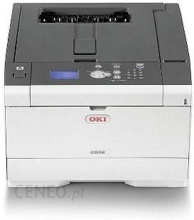 Drukarka Oki C532DN (46356102)