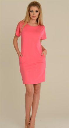 DE LAFENSE Koszula PAULA 523 - Ceny i opinie Pidżamy damskie YBTM