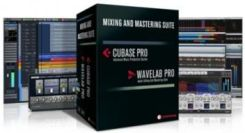Steinberg Mixing and Mastering Suite (Cubase i WaveLab Pro)