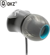 Earphones QKZ DM7 Special Edition Gold - Aliexpress