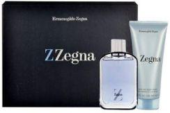 Ermenegildo Zegna Z Zegna woda toaletowa 50Ml + Żel Pod Prysznic 100Ml 7692ac9f24d