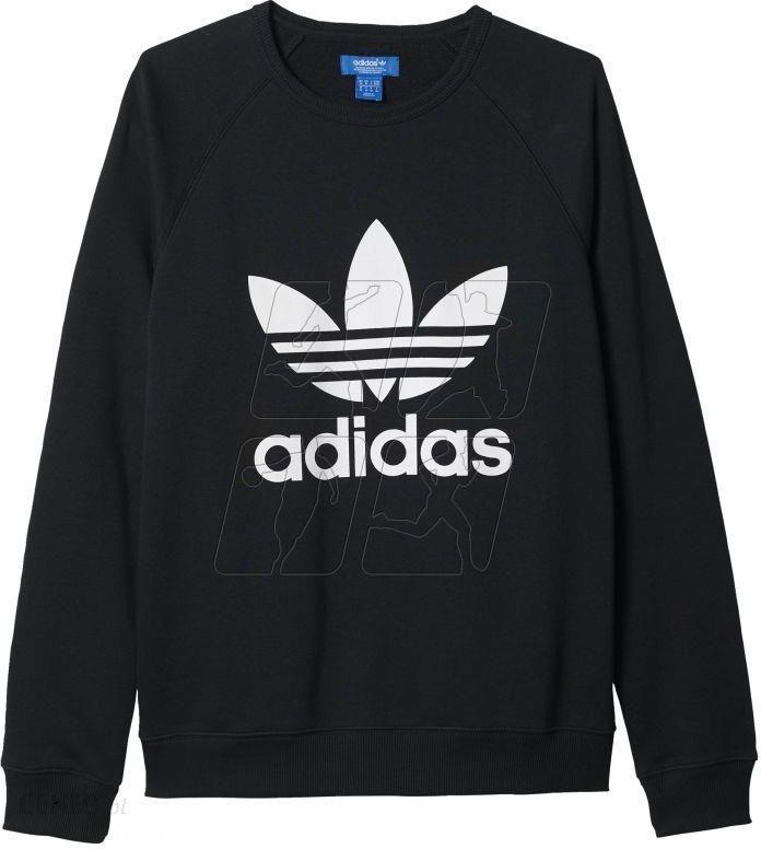 Bluza adidas ORIGINALS Trefoil Crew Sweatshirt M AY7791