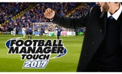 Football Manager Touch 2017 (CD-Key) - zdjęcie 1