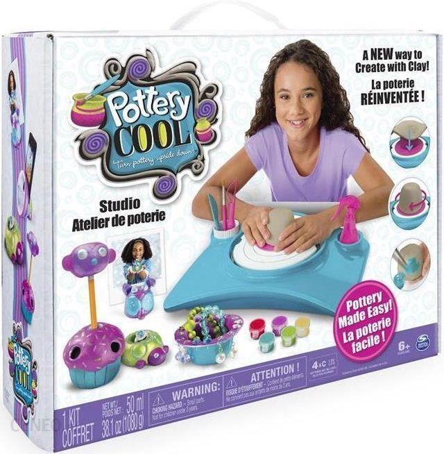 prezent dla 6-latka spin master