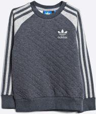 adidas Originals Bluza dziecięca Trefoil 110 164 cm