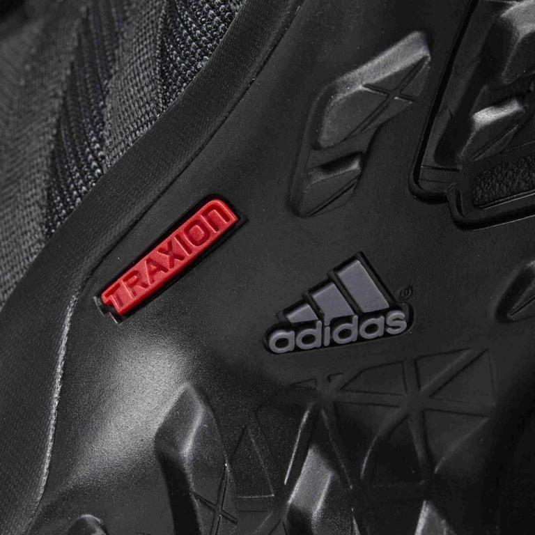 Adidas AX2 ClimaProof czarny BA9253