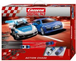 Carrera Go Digital 143 Action Chase GXP564710